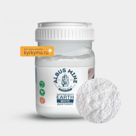 Диоксид кремния пищ. из диатомита 227 гр
