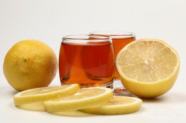 чай для похудения с суданской розой