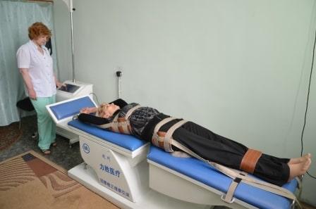 Фитотерапия лечения остеохондроза